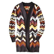 Missoni Target Black Sweater