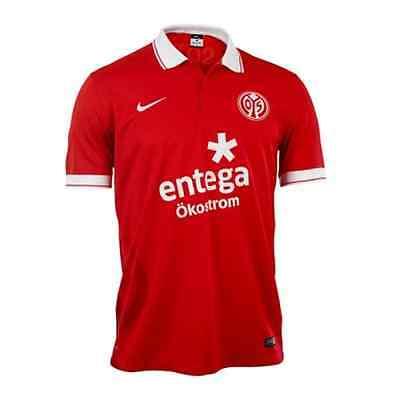 1. FSV Mainz 05 Heimtrikot 2014/15
