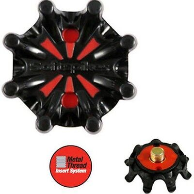 NEW PACK 18 PULSAR SOFTSPIKES GOLF CLEATS Spikes Studs Thin Thread GOLF shoes
