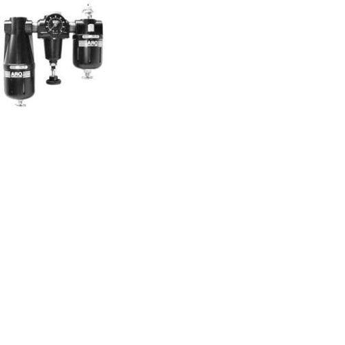 "ARO 28353 3/4"" NPT Air Line Filter, Regulator, and Lubricator"