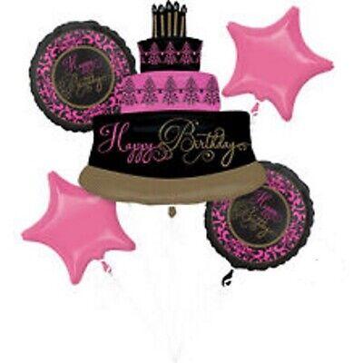 nballon Bouquet Kindergeburtstag Geburtstag HeliumLuftballon (Bouquet Luftballons)