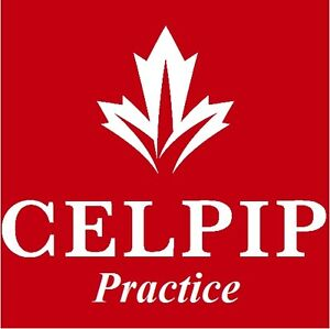CELPIP reading, writing and speaking practice questions