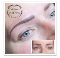 Microblading, Maquillage Permanent