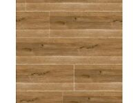 Floor Tiles - Alberto Cedarwood Effect Floor Tiles £18.23 per box (6 in box)