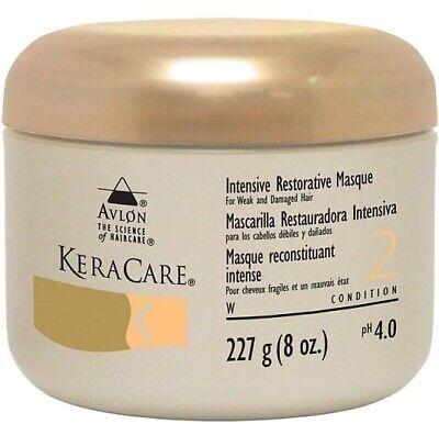 KeraCare Intensive Restorative Masque (8 oz)