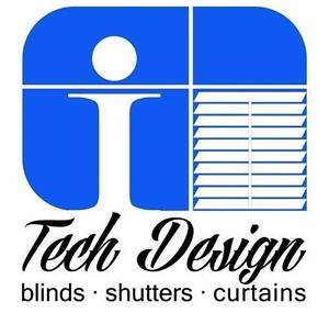 Itech design inc blinds and shutter direct