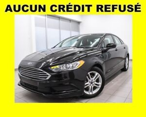2018 Ford Fusion SE TOURING *CAMERA RECUL* BLUETOOTH *PROMO