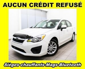 2014 Subaru Impreza TOURING AWD *SIEGES CHAUFFANTS* BLUETOOTH *P