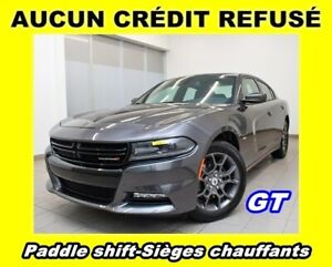 2018 Dodge Charger GT AWD *SPORT PACKAGE* SIEGES CHAUF *CAMERA*