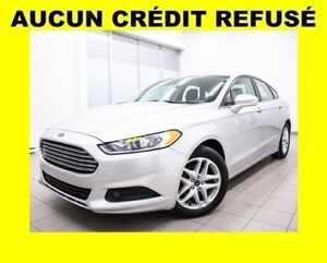2014 Ford Fusion SE ECOBOOST *CAMERA RECUL* BLUETOOTH *PROMO