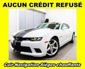 2015 Chevrolet Camaro 2SS V8 CUIR *NAVIGATION* CAMERA RECUL *WOW
