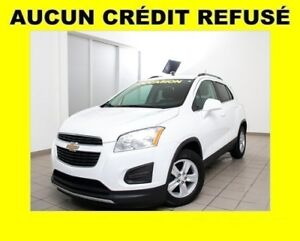 2015 Chevrolet Trax CLIMATISEUR MAGS *PROGRAMME 100% APPROUVÉ*