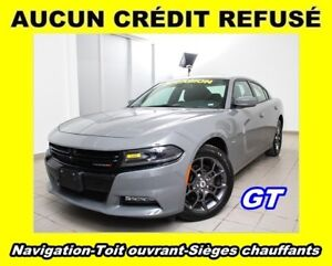 2018 Dodge Charger GT AWD SIÈGES CHAUFFANTS TOIT OUVRANT *NAVIGA