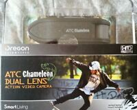 ATC Chameleon Duel Lens HD Video/Audio Action Sports Camera