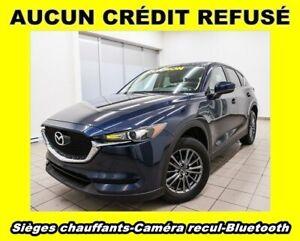 2017 Mazda CX-5 GS AWD BLUETOOTH CAMÉRA RECUL *SIÈGES CHAUFFANTS