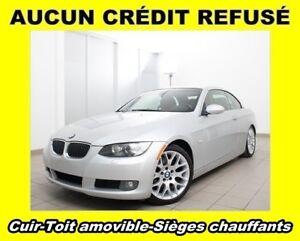 2009 BMW 328 PREMIUM *BAS KM* *100% APPROUVE
