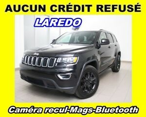 2018 Jeep Grand Cherokee **TOW PACK, Groupe remorquage, MAGS SRT