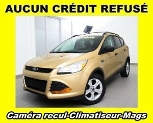 2014 Ford Escape TOURING A/C *CAMERA RECUL* 100% APPROUVÉ *A VOI