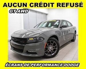 2018 Dodge Charger GT AWD *PERFORMANCE* TOIT *NAV*