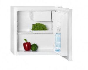 Mini bar frigo con vano freezer per il ghiaccio da viaggio portatile camper casa ebay - Frigo da tavolo ...