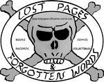 Lost Pages & Forgotten Words
