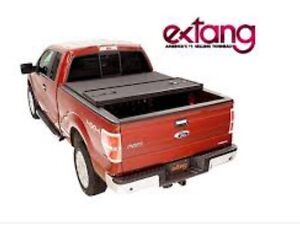 New tonneau cover 04-14 Ford F-150