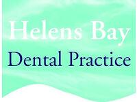 Dental nurse - Full-time