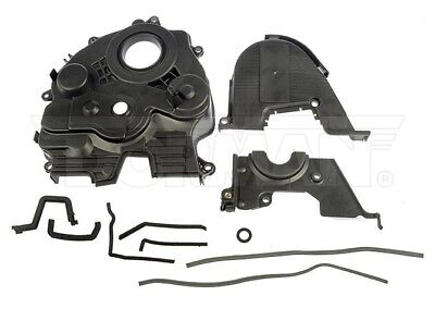 Engine Timing Cover with Gasket Dorman 635-601 For Acura CL Honda Accord Odyssey