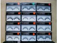 MAC EYELASHES LIMITED TIME ONLY WHILE STOCKS LAST....