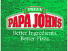 Part - Time Pizza Delivery Drivers Urgently Required - Papa John's Pizza Edinburgh City Centre