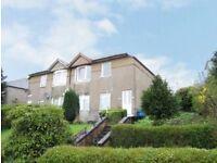 2/3 bedroom flat for rent in Hillington (Unfurnished)