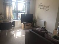 2 bed flat for your house/flat