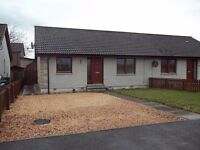 Modern 3 bedroom semi-detached bungalow for sale.