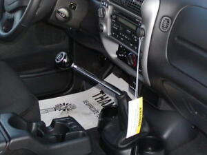 WANTED Ford Ranger FX4 Manual Shifter