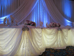 Wedding decor rentals Oakville / Halton Region Toronto (GTA) image 1