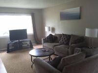 Furnished Crew House For Rent In Peace River