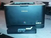 Samsung Color laser printer CLP-325W