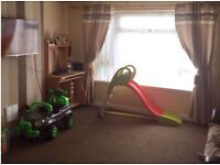 2 bed in Dunstable, looking for 2 bed in London
