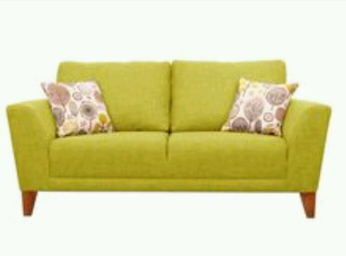 Lime Green Sofa Harveys!   Lime Green Sofa Harveys!!! In Sheffield,