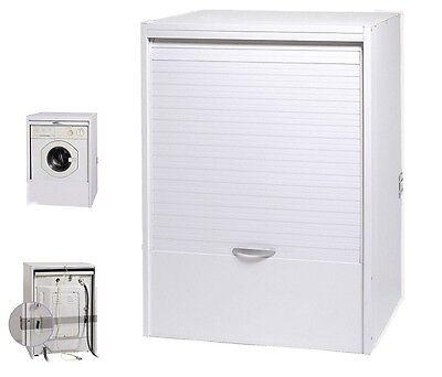 Mobile coprilavatrice copri lavatrice asciugatrice for Coprilavatrice da interno