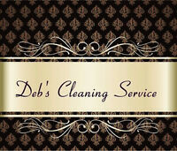 Deb's Cleaning Service