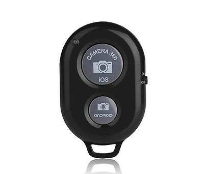 Bluetooth Remote Control Camera Video Photo Shutter Release for iPhone X 8 Plus