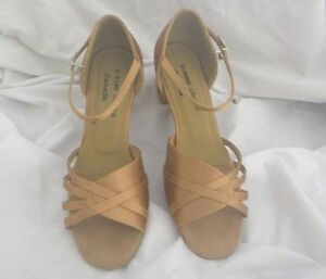 Ladies Ballroom Dance Shoes London Ontario image 2