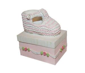 Baby Keepsake Boxes Ebay
