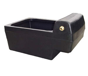Cattle Drinker | Agricultural Water Trough 12 Gallon
