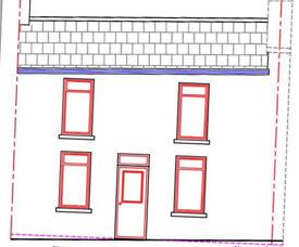Merthyr Tydfil - Abercanaid - 4 bedroom rental