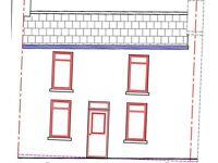 4 BED RENTAL - Newton Street - Abercanaid