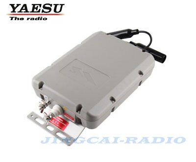 Genuine YAESU FC-40 AUTOMATIC ANTENNA TUNER for FT-450D FT-857D FT-897D Radio, used for sale  Shipping to Ireland