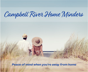 Home minding services for travellers