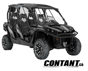 2019 VCC Can-Am Commander MAX  Commander MAX Limited 1000R